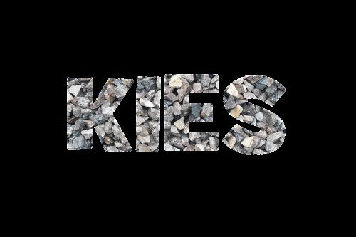 pebble lettering texture