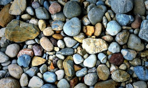 pebble texture background