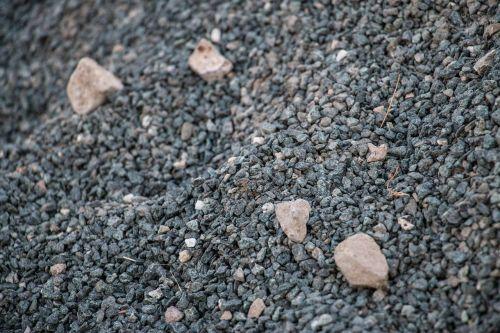 pebble sand stones