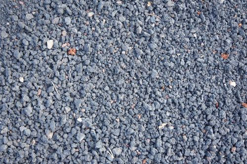 pebble lava stone grey