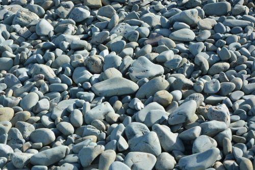 pebble pebble grey pebbles