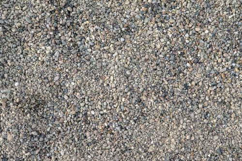 pebble stone pattern