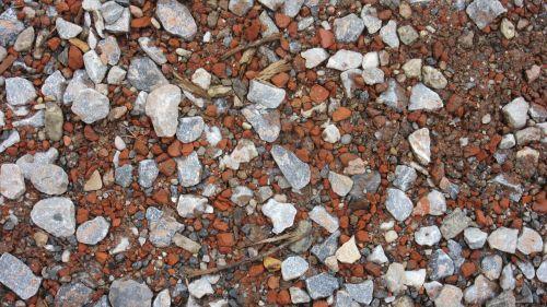 pebble stones gravel