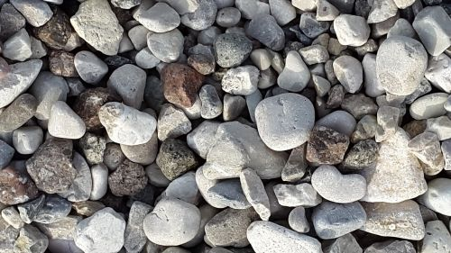 pebbles stones tranquil