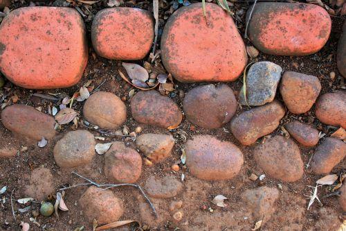 Pebbles In The Garden
