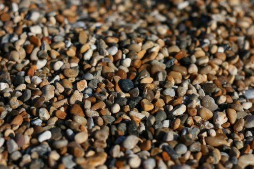 pebbles on a beach pebbles beach