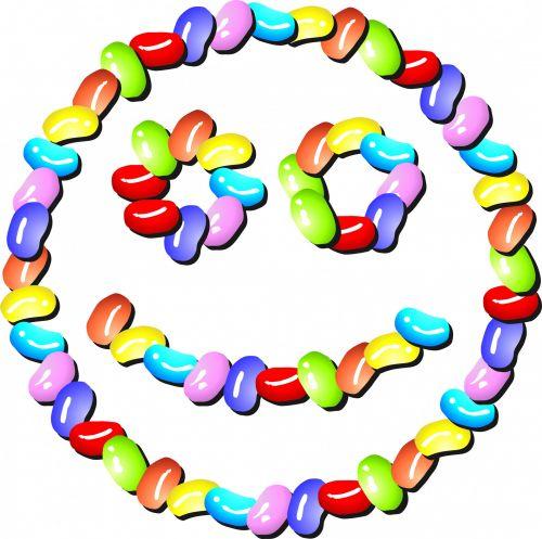 Pebbles Smiley