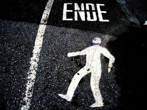 pėsčiųjų,kūnas,galas,asmuo,kelias,ženklas,balta,kelių ženklinimas