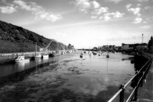 Peel Inner Harbour