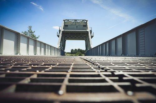 pegasus bridge  normandy  d-day