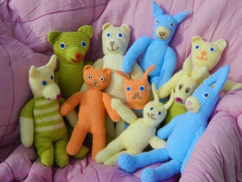 pehmonukkeja dolls stuffed animals