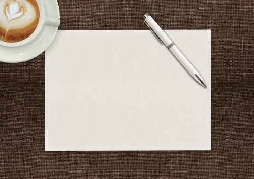 pen paper n