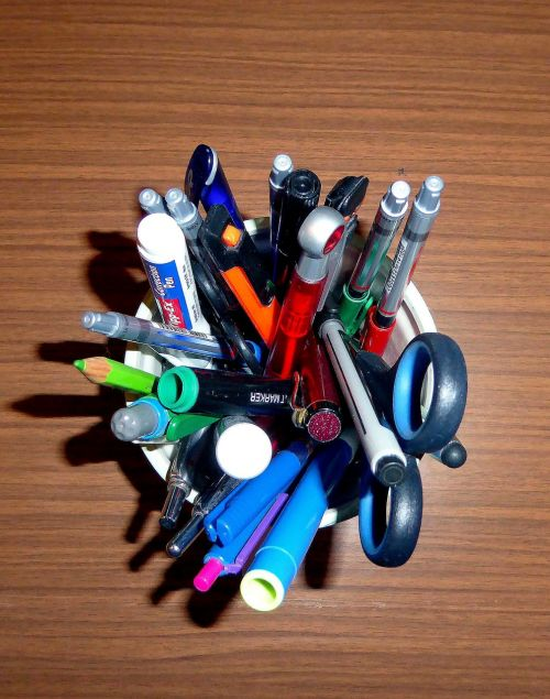pen writing tool office