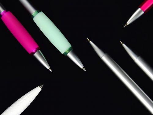 pen schreiber writing implement