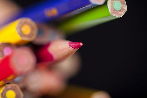 pen color macro