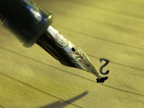 rašiklis,rašalas,rašymas