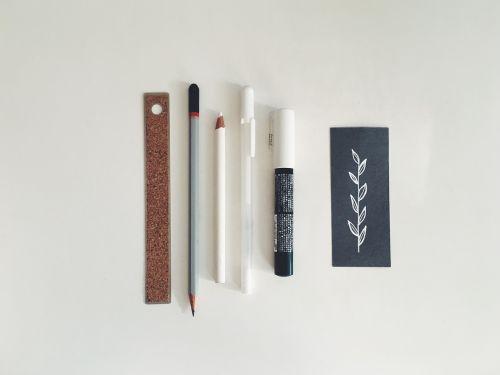 pen ball pen pencil