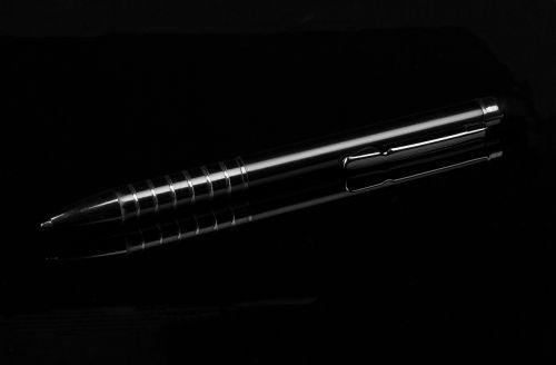 pen ballpoint pen old