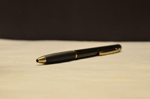 pen writing biro