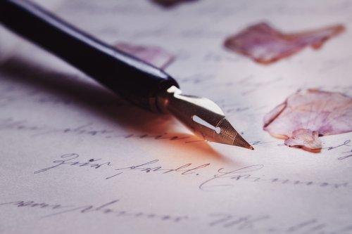 pen  font  macro