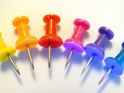 pen pin needle