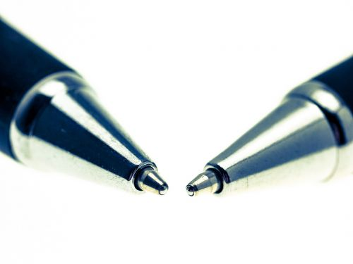 pen mine writing tool