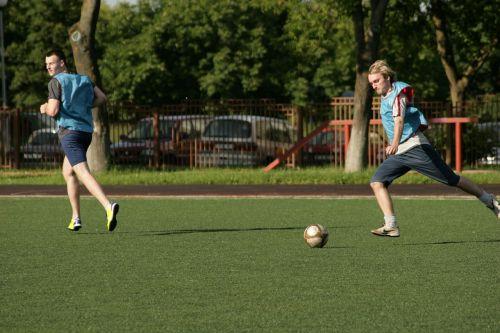 penalty blow football