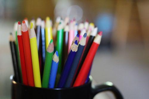 pencils colored pencils color pencils