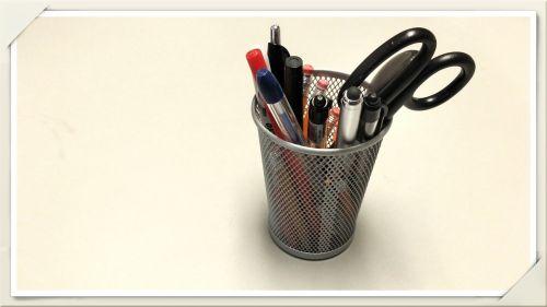 pencil pen pen holder