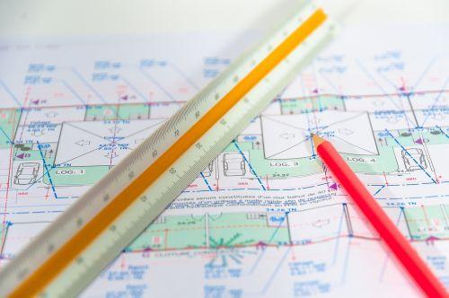pencil plan architect