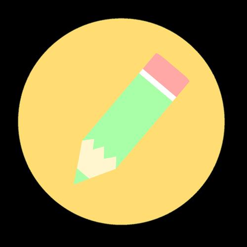 pencil  pencil icon  design
