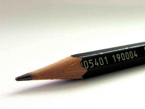 pencil macro tip