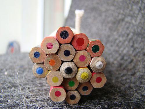 pieštukai,spalvos,raudona,mėlynas,geltona,spalva,spalvinga,oranžinė,spalva,žalias