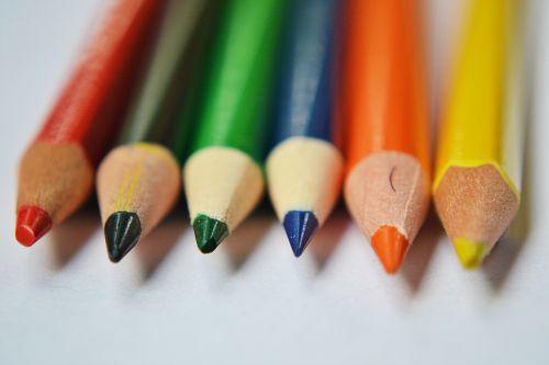 pencils color pencils pencil