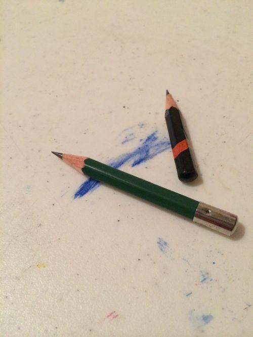 pencils office tools
