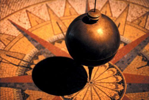 pendulum science physics