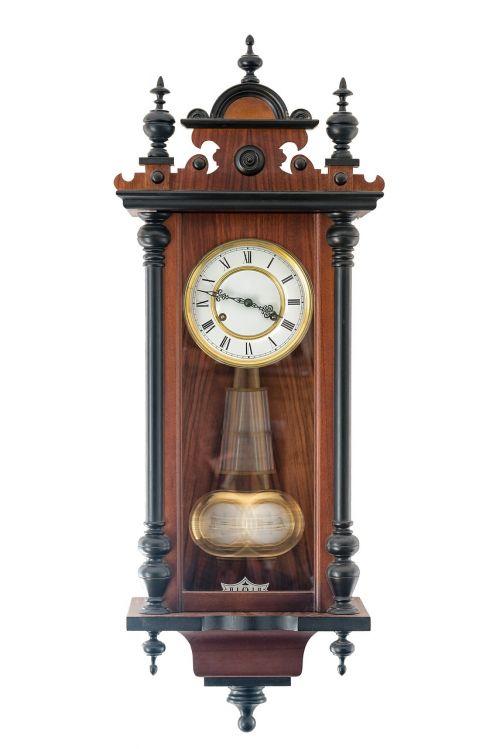 pendulum clock old pendulum