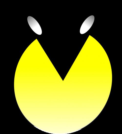 penguin tux evil