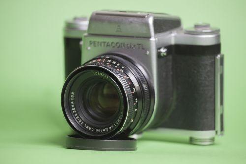pentacon six cameras camera