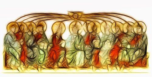 pentecost  holy spirit  christianity