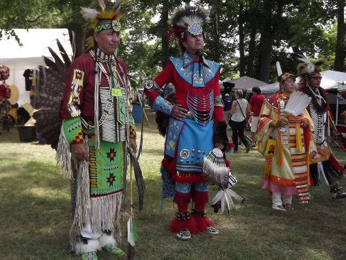 people indian culture native americans