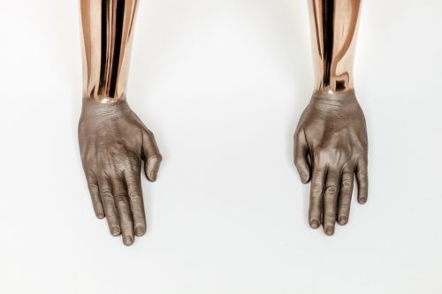 people hands brown