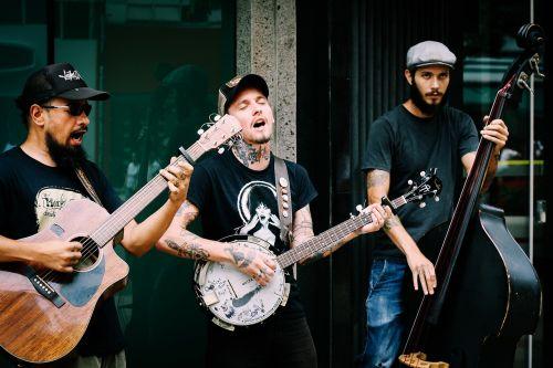 people man band