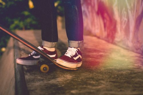 people man skate
