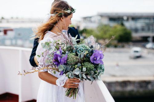 people woman bride
