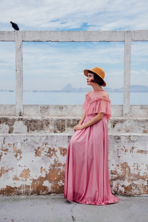 people woman fashion
