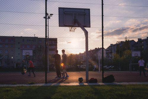 people active activity