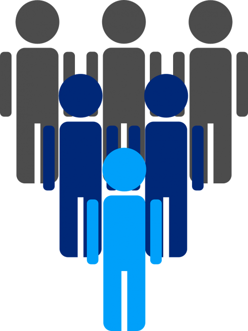 people group leader