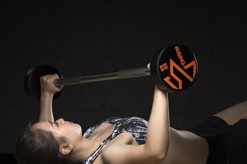 people strong barbell