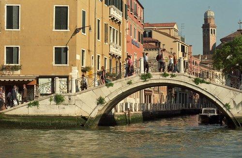 people  city  venezia